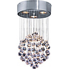 more details on Lori Elegance Clear 3 Light Ceiling Fitting.