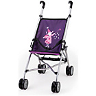 more details on Bayer Dolls Buggy - Purple.