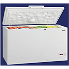 more details on Haier BD-429RAA Chest Freezer - White/Ins/Del/Rec.