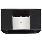 more details on Bush CMC1112BT Bluetooth Flat CD Micro System.