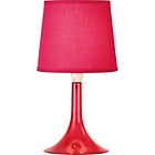 more details on ColourMatch Lamp - Funky Fuchsia.