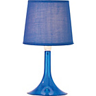 more details on ColourMatch Lamp - Marina Blue.