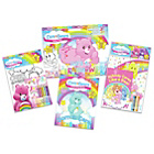 more details on Care Bears Colouring Bundle Pack.