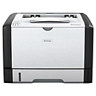more details on Ricoh SP311DNW 28ppm A4 Mono Laser Wi-Fi Printer