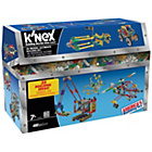 more details on KNEX 35 Model Buiding Set.