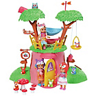 more details on Mini CHOU CHOU Treehouse.