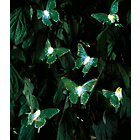 more details on Solar Colour Changing Butterfly Lights - Set of 20.