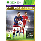 more details on FIFA 16 Deluxe Edition Xbox 360