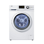 more details on Haier HW80BD-14266 8KG 1400 Washing Machine - Ins/Del/Rec.