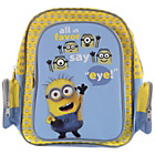 more details on Despicable Me All In Favour Say I Back Pack.