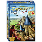 more details on Carcassonne Game.