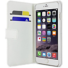 more details on Proporta Folio Case for iPhone 6 Plus - White.