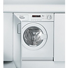 more details on Candy CDB754DN1 Washer Dryer - White.