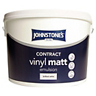 more details on Johnstone's Brilliant White Matt Emulsion 10L.