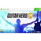 more details on Guitar Hero Live - Xbox 360.