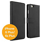 more details on Proporta Folio Case for iPhone 6 Plus - Black.