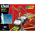 more details on KNEX Double Doom Roller Coaster.