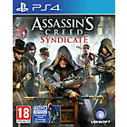 more details on Assassin's Creed: Syndicate PS4 Pre-order Game.