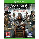 more details on Assassin's Creed: Syndicate Xbox One Pre-order Game.
