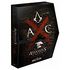 more details on Assassin's Creed: Syndicate Rooks Ed PS4 Pre-order Game.