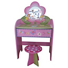more details on Liberty House Toys Fairy Dressing Table with Stool.