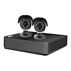 more details on Yale HD720 Premium CCTV Kit