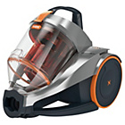 more details on Vax C85-Z1-Be Dynamo Power Bagless Cylinder Vacuum Cleaner.