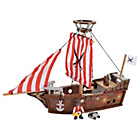 more details on ELC Wooden Pirate Ship.