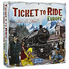 more details on Ticket to Ride Europe Game.