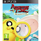 more details on Adventure Time: Finn and Jake Investigations PS3 Game.