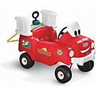 more details on Little Tikes Spray and Rescue Fire Truck.