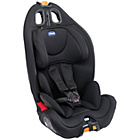 more details on Chicco Gro-Up Group 1-2-3 Car Seat - Black.
