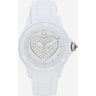 more details on Ice Love White Unisex Watch