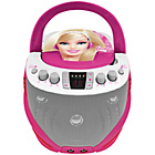 more details on Barbie CD/ G Karaoke Player and Docking Station.