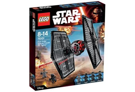 LEGO Star Wars: The Force Awakens LEGO TIE Fighter