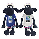 more details on Shaun the Sheep Large Rugby World Cup Shaun Soft Toy.
