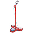 more details on Early Learning Centre Sing Star Microphone - Red.