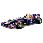 more details on Tobar Radio Controlled Red Bull Racing Infinitti.