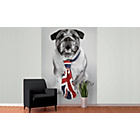 more details on 1Wall Dog Wall Mural.
