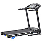 more details on Pro Fitness Motorised Treadmill with Manual Incline. Exp.