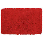 more details on Tufted Twist Bath Mat - Red.