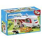 more details on Playmobil Family Caravan.