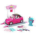 more details on Barbie Vehicle Car Wash Design Studio.