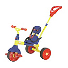 more details on Little Tikes Learn to Pedal 3 in 1 Trike - Primary.