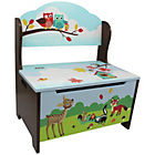 more details on Fantasy Fields Enchanted Woodland Storage Bench.
