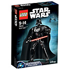 more details on LEGO Star Wars: The Force Awakens  Darth Vader 75111.