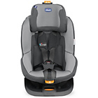 more details on Chicco Oasys Group 1 ISOFIX Car Seat - Black.