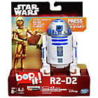 more details on Star Wars Bop It R2-D2 Game from Hasbro Gaming.