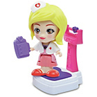 more details on Vtech Carina and Weight Scale set.