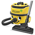 more details on James Bagged Cylinder Vacuum Cleaner.